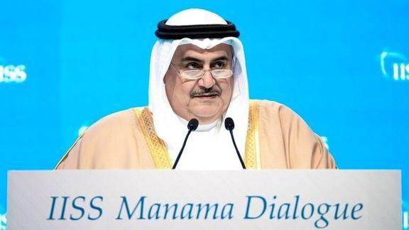 ادعای بی اساس وزیر خارجه بحرین: مداخله ایران در لبنان این کشور را فلج کرد