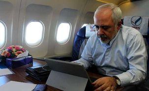 سفر وزیر خارجه کشور به ترکیه