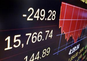 شاخصهای سهام بورس نیویورک سقوط کرد
