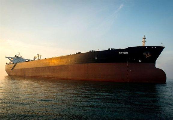 افت شدید واردات نفت ژاپن از ایران در مهر 97