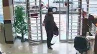 سرقت 15 هزار میلیارد تومانی یک بانک در سیرجان به سرانجام نرسید