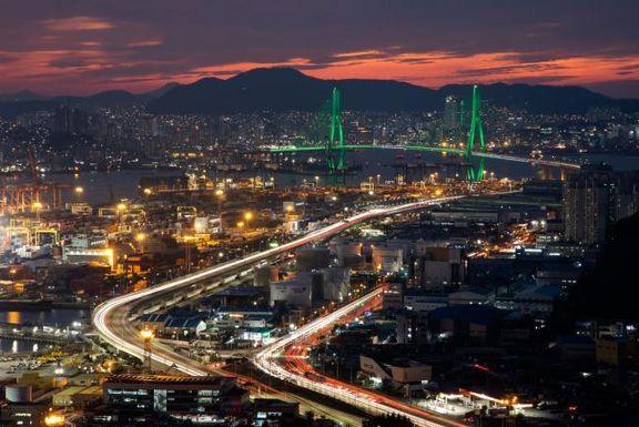 رشد اقتصادی 1.6 درصدی کره جنوبی در سه ماهه اول سال