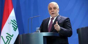 حیدر العبادی ایران را به دخالت در امور داخلی عراق متهم کرد