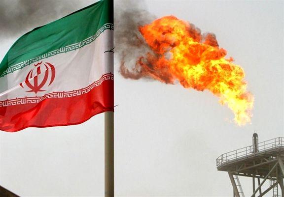 چین طی ماه مارس روزانه 1 میلیون بشکه نفت از ایران خریداری کرده است