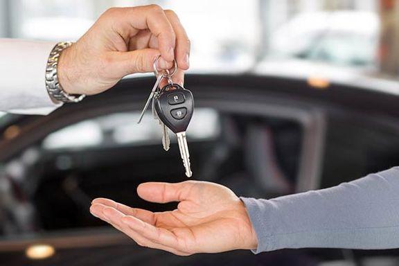 حضور پررنگ لیزینگ های فاقد مجوز در حوزه خودرو