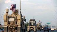 آمریکا تجهیزات نظامی خود را به سطح شهر سوریه وارد کرد