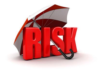 ریسک کدام بیمه کمتر است؟