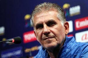 رئیس فدراسیون فوتبال الجزایر شایعه حضور کارلوس کیروش در این کشور را تکذیب کرد