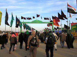 مقام های عراقی  مانع از ورود هزار زائر ایرانی اربعین شدند