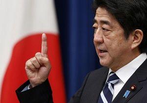 برنامه ریزی نخست وزیر ژاپن یرای سفر به ایران در 22 خرداد