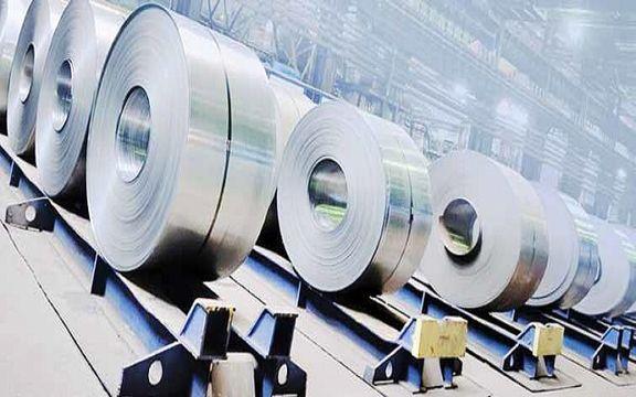 فولاد صادراتی ایران بیش از 13 درصد رشد قیمتی را تجربه کرد