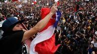 ادامه اعتراضات در شیلی / رئیس جمهور شیلی استعفا نمیدهد