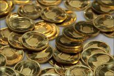 افزایش تعداد فروشندگان نسبت به خریداران و عرضه طلای خانگی دو عامل کاهش قیمت سکه