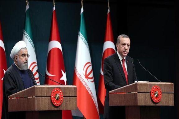 ادامه همکاری ترکیه با ایران و روسیه در سوریه