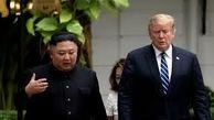 آمریکا با کیم جونگ اون مذاکره را ادامه می دهد؟