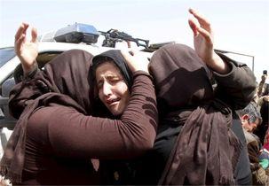 داستان دختر ایزدی که از سوی 12 مرد داعشی مورد تجاوز قرار گرفت