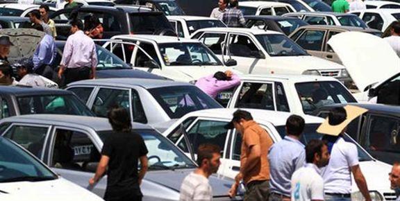 قیمت برخی از خودروهای تولید داخلی + جدول