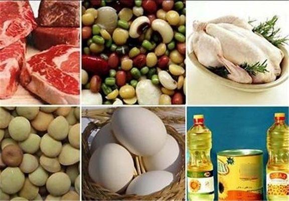 افزایش شاخص قیمت جهانی مواد غذایی برای چهارمین ماه متوالی