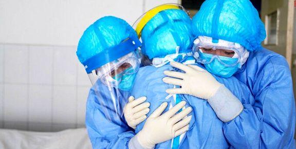 تعداد مبتلایان به کرونا در جهان : تنها 200 هزار نفر تا یک میلیون نفر مبتلا مانده است