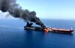 آخرین وضعیت  ۲۳ ملوان و خدمه نجات یافته شناور حادثه دریای عمان