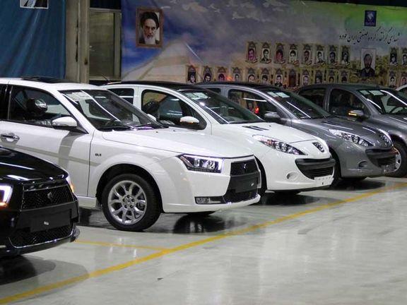 بیشترین حجم و ارزش معاملات بازار به گروه «خودرو» رسید