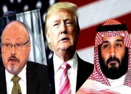 فشار آمریکا به عربستان برای تعیین تکلیف قاتلان خاشقچی