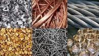 کاهش قیمت فلزات اساسی با رشد ظرفیتهای تولیدی