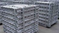 افزایش ۱۰.۷ درصدی تولید جهانی آلومینیوم طی ۵ سال گذشته