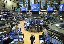 افت بازار سهام آمریکا در پایان معاملات دیشب