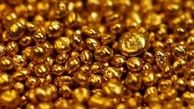 قیمت طلا در بازار جهانی به 1584 دلار و 60 سنت رسید