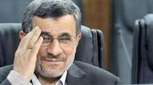 احمدینژاد: در اعتراض به ممانعت از بازگشت معین، بخشی از ترانه ایشان را در مجلس خواندم