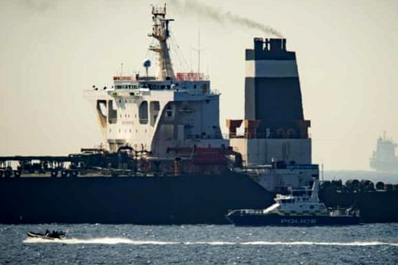 خبر توقیف کشتی انگلیسی تکذیب شد