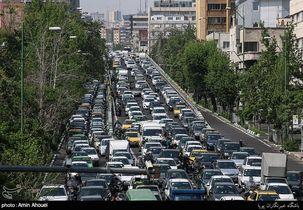ترافیک تهران صدای شورای شهر تهران را درآورد