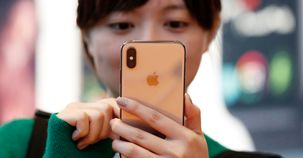 چین فروش مدلهای گوشی آیفون را ممنوع کرد