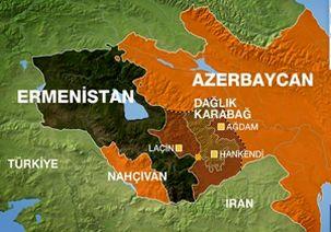 یک نظامی  آذربایجانی در مرز ارمنستان کشته شد/  آذربایجان تهدید به  گرفتن انتقام کرد