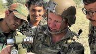 ابتلا شدن سربازان آمریکایی در کابل به کرونا