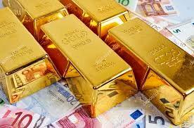 قیمت طلا در حاشیه