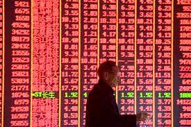 سهام تکنولوژی چین به پایینترین سطح خود سقوط کرد