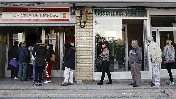 سقوط 11 درصدی اقتصاد اسپانیا در سال 2020