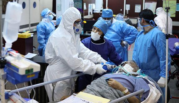 فوت ۳۳۲ بیمار کرونایی در ۲۴ ساعت گذشته/ تزریق بیش از ۱.۱ میلیون دز واکسن در کشور