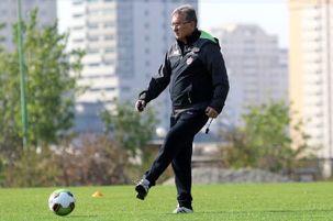الاهلی یک و نیم میلیون یورو به برانکو برای مربیگری این تیم می دهد