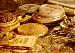 هر گرم طلای 18 عیار در بازار 4 تیرماه 440 تومان فروخته شد