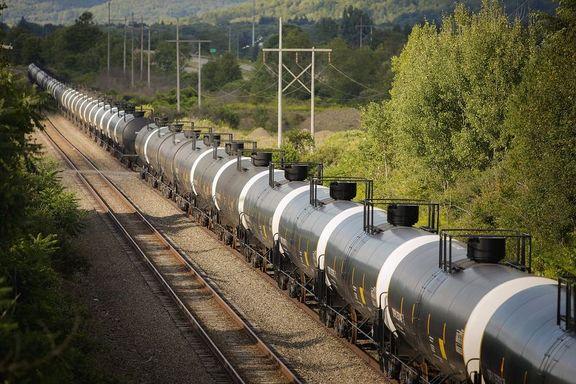 افزایش بیش از 4 میلیون بشکهای ذخایر نفت آمریکا