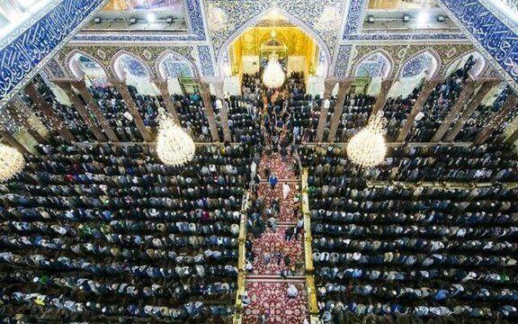 برگزاری مراسم عید قربان در استان کربلای عراق لغو شد