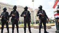 کشته شدن 12 نفر از نیروهای اخوان المسلمین در درگیری با نیروهای امنیتی مصر