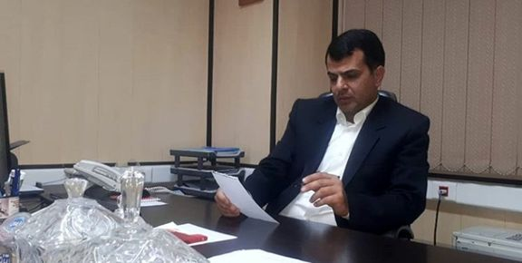 ابوالفضل چمنتاج سرپرست روابط عمومی سازمان غذا و دارو شد
