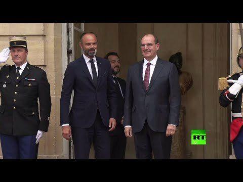دولت جدید فرانسه فردا رونمایی میشود