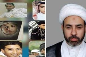 عربستان 37 نفر را اعدام کرد/ 32 نفر از اعدامشدگان شیعه بودند