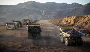 پیشبینی رشد تولید سنگآهن در جهان