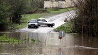 احتمال آبگرفتگی و بالا آمدن آب در 11 استان کشور